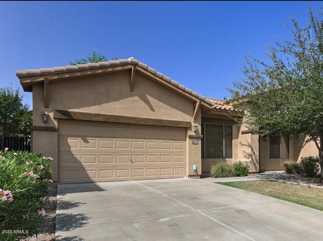 1948 W Olive Way, Chandler, AZ 85248 (MLS #6135232) :: Riddle Realty Group - Keller Williams Arizona Realty