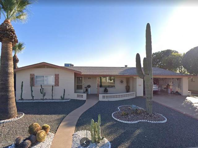 6131 E Duncan Street, Mesa, AZ 85205 (MLS #6135244) :: The Everest Team at eXp Realty