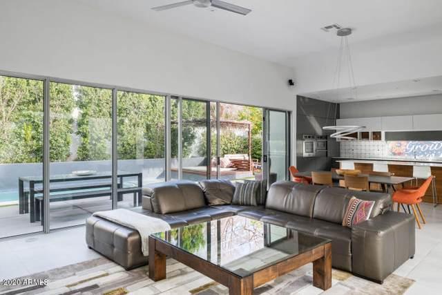 4230 E Sells Drive, Phoenix, AZ 85018 (MLS #6135245) :: Conway Real Estate