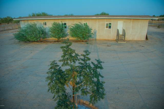 22 N 331ST Avenue, Tonopah, AZ 85354 (MLS #6135246) :: Service First Realty