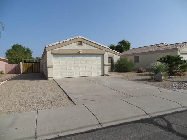 1370 W Montebello Avenue, Apache Junction, AZ 85120 (MLS #6135255) :: Lucido Agency
