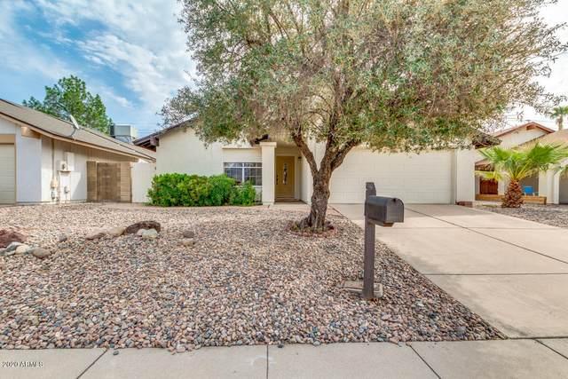18661 N 43RD Drive, Glendale, AZ 85308 (#6135262) :: AZ Power Team | RE/MAX Results