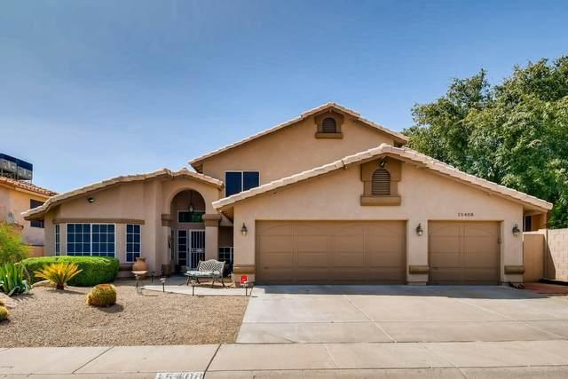 15408 N 45TH Way, Phoenix, AZ 85032 (MLS #6135268) :: Arizona Home Group