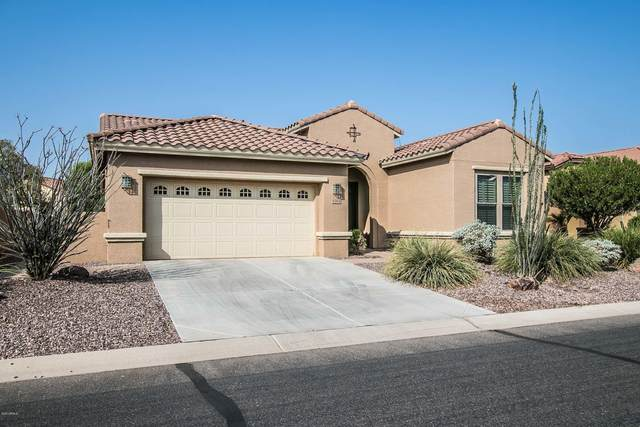 5364 N Gila Trail Drive, Eloy, AZ 85131 (MLS #6135269) :: The Bill and Cindy Flowers Team
