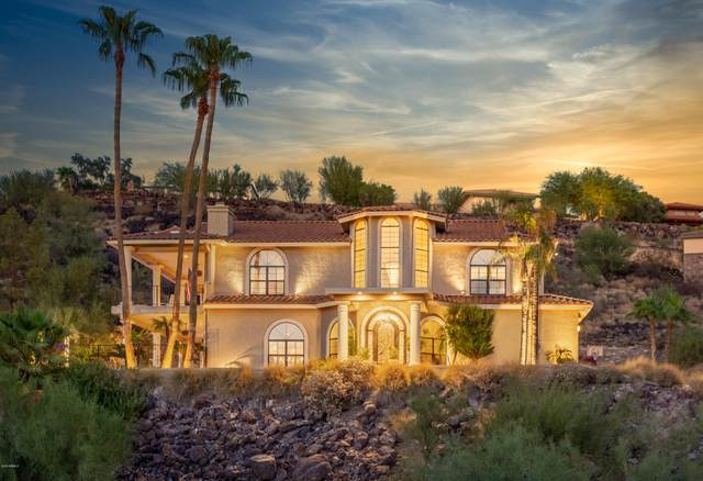 14461 N 15th Avenue, Phoenix, AZ 85023 (MLS #6135273) :: Arizona Home Group