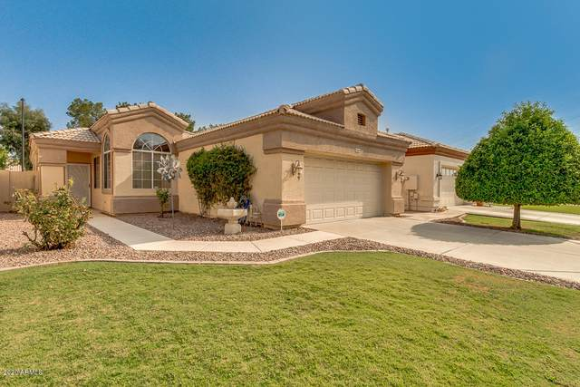 2069 E Huron Court, Gilbert, AZ 85234 (MLS #6135278) :: The Results Group