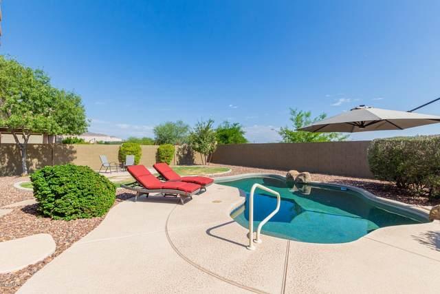 4433 W Cottontail Road, Phoenix, AZ 85086 (MLS #6135295) :: The C4 Group