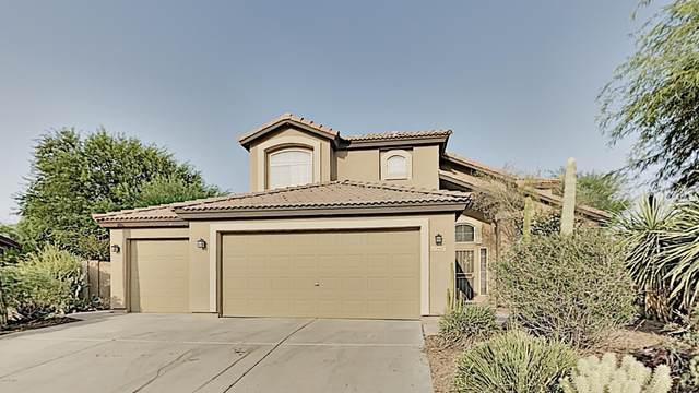 26827 N 43RD Street, Cave Creek, AZ 85331 (MLS #6135299) :: Riddle Realty Group - Keller Williams Arizona Realty