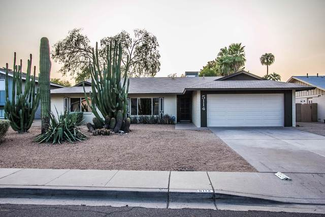 5114 S Dorsey Lane, Tempe, AZ 85282 (MLS #6135304) :: The Daniel Montez Real Estate Group