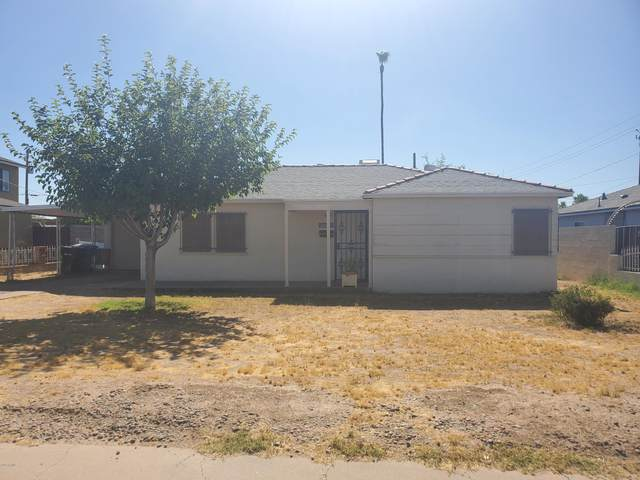 6006 S 3rd Avenue, Phoenix, AZ 85041 (MLS #6135310) :: Conway Real Estate