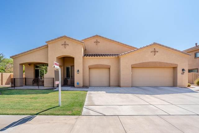 15245 W Sells Drive, Goodyear, AZ 85395 (MLS #6135318) :: Klaus Team Real Estate Solutions