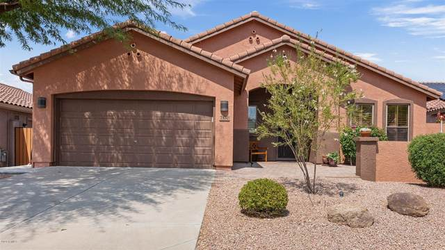 7530 E Desert Honeysuckle Drive, Gold Canyon, AZ 85118 (MLS #6135323) :: Lucido Agency