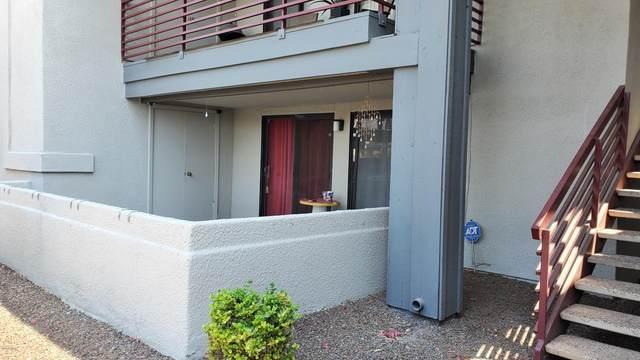 3420 W Danbury Drive C128, Phoenix, AZ 85053 (MLS #6135325) :: Homehelper Consultants