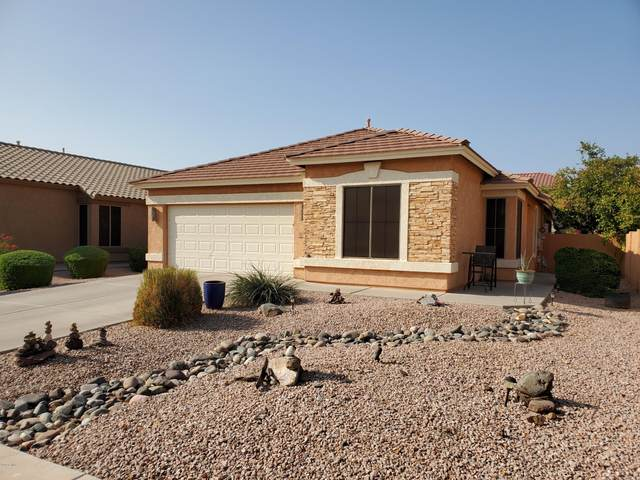 1128 E San Tan Drive, Gilbert, AZ 85296 (MLS #6135327) :: The Results Group