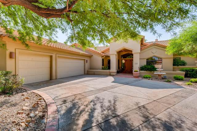 14203 W Greentree Drive S, Litchfield Park, AZ 85340 (MLS #6135350) :: Klaus Team Real Estate Solutions