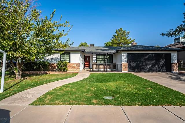 1251 S Loma Vista Circle, Mesa, AZ 85204 (MLS #6135376) :: Brett Tanner Home Selling Team