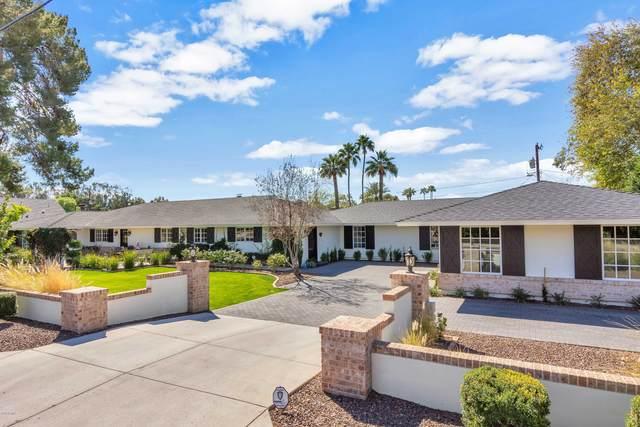 4857 E Lafayette Boulevard, Phoenix, AZ 85018 (MLS #6135377) :: Conway Real Estate