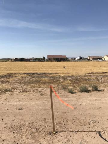 2860 E Northern Avenue, Coolidge, AZ 85128 (MLS #6135379) :: The Bill and Cindy Flowers Team