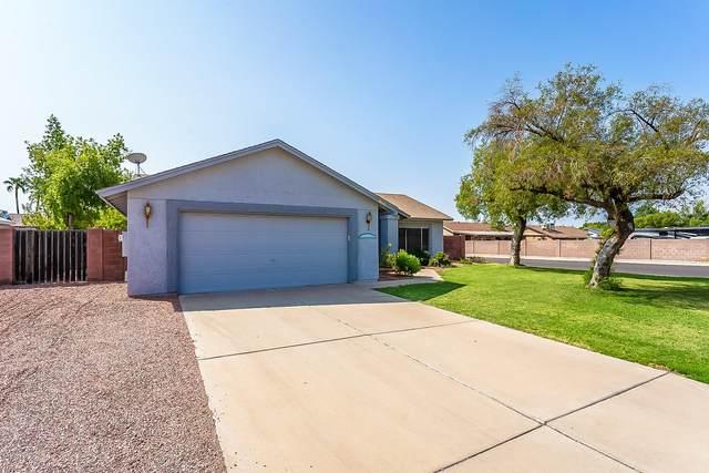 8043 W Dahlia Drive, Peoria, AZ 85381 (MLS #6135383) :: Riddle Realty Group - Keller Williams Arizona Realty