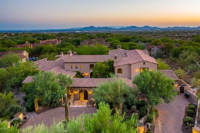 20842 N 102ND Street, Scottsdale, AZ 85255 (MLS #6135388) :: The Bill and Cindy Flowers Team