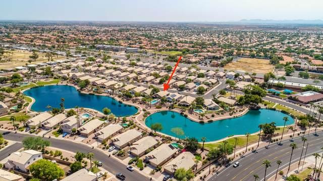 7124 E Juanita Avenue, Mesa, AZ 85209 (MLS #6135394) :: Keller Williams Realty Phoenix