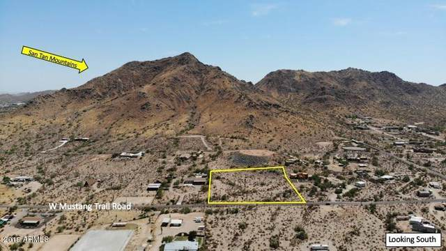 6039 W Mustang Trail, Queen Creek, AZ 85142 (MLS #6135403) :: Devor Real Estate Associates