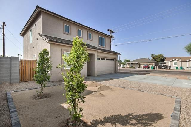 345 S 80th Street, Mesa, AZ 85208 (MLS #6135405) :: Lucido Agency