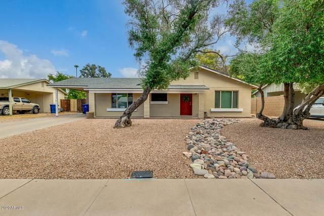 5423 S College Avenue, Tempe, AZ 85283 (MLS #6135413) :: Devor Real Estate Associates