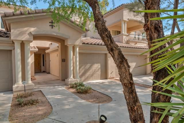 11000 N 77TH Place #2029, Scottsdale, AZ 85260 (MLS #6135415) :: Keller Williams Realty Phoenix