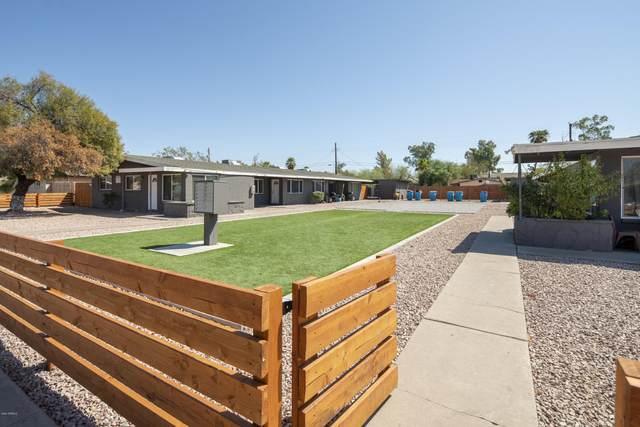 4401 N 23RD Avenue, Phoenix, AZ 85015 (MLS #6135431) :: The Daniel Montez Real Estate Group