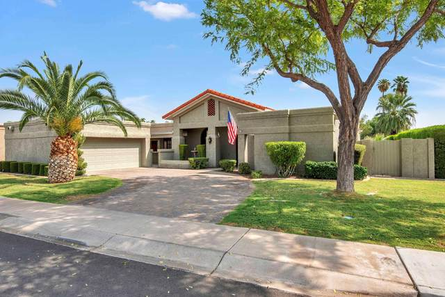16201 N 62ND Way, Scottsdale, AZ 85254 (MLS #6135443) :: Dave Fernandez Team | HomeSmart