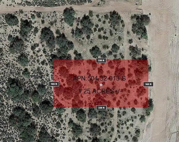 3300 S 327th Avenue, Tonopah, AZ 85354 (MLS #6135444) :: CANAM Realty Group