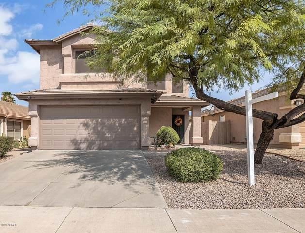 4826 E Melinda Lane, Phoenix, AZ 85054 (MLS #6135446) :: My Home Group
