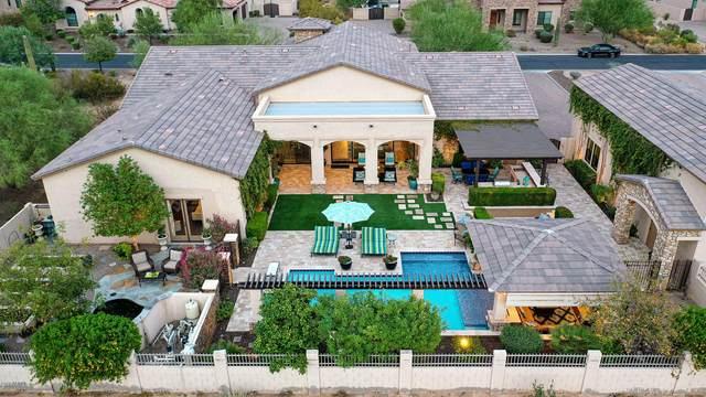 2248 N Gila Verde, Mesa, AZ 85207 (MLS #6135454) :: Lucido Agency