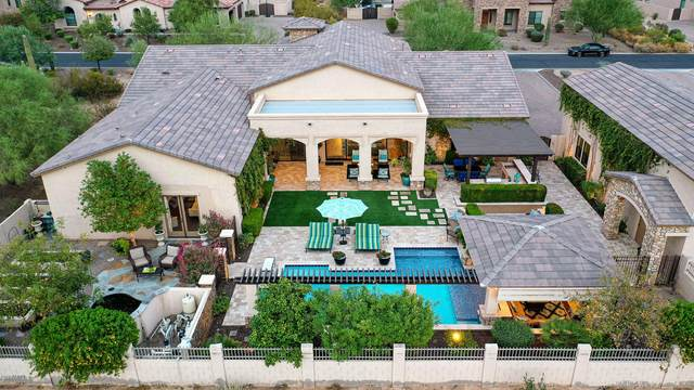 2248 N Gila Verde, Mesa, AZ 85207 (MLS #6135454) :: Klaus Team Real Estate Solutions