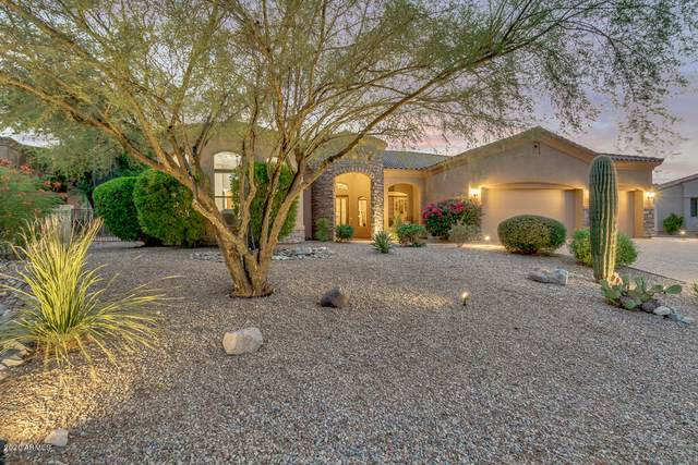 4132 S Camino De Vida Street, Gold Canyon, AZ 85118 (MLS #6135460) :: Dave Fernandez Team | HomeSmart