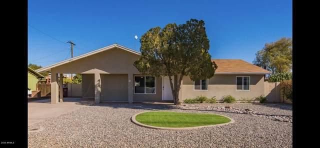2911 N Granite Reef Road, Scottsdale, AZ 85251 (#6135463) :: The Josh Berkley Team