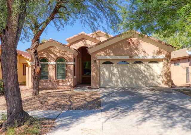 4568 E Murrieta Road, Gilbert, AZ 85297 (MLS #6135470) :: Klaus Team Real Estate Solutions