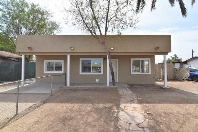 3329 W Cypress Street, Phoenix, AZ 85009 (MLS #6135477) :: REMAX Professionals