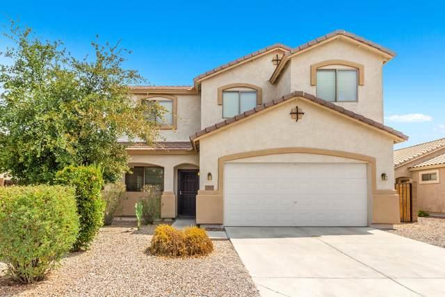2852 N Taylor Lane, Casa Grande, AZ 85122 (MLS #6135480) :: Yost Realty Group at RE/MAX Casa Grande