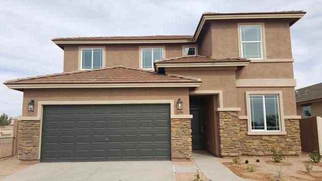 24758 W Huntington Drive, Buckeye, AZ 85326 (MLS #6135487) :: The Daniel Montez Real Estate Group