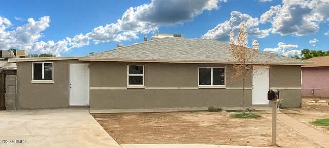 6417 W Columbus Avenue, Phoenix, AZ 85033 (MLS #6135496) :: The Daniel Montez Real Estate Group