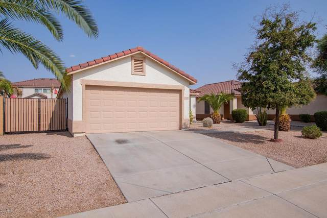 3729 S Oxley Street, Mesa, AZ 85212 (MLS #6135497) :: Klaus Team Real Estate Solutions