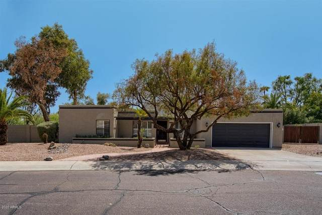 7551 E North Lane E, Scottsdale, AZ 85258 (MLS #6135512) :: The Laughton Team
