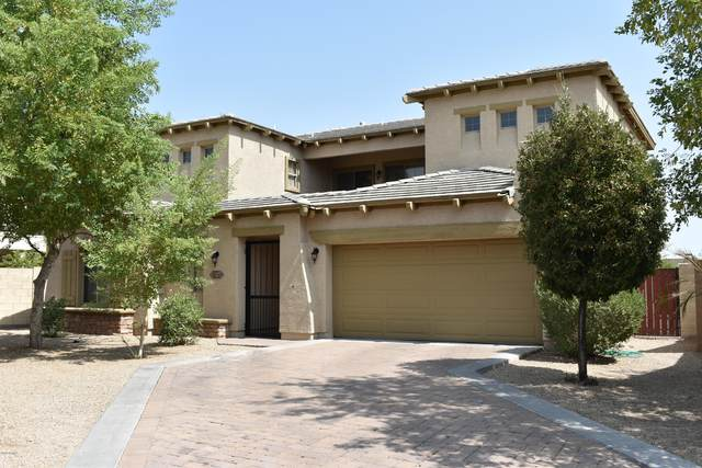 2822 W Mclellan Boulevard, Phoenix, AZ 85017 (MLS #6135528) :: REMAX Professionals