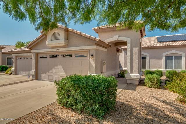 20632 N 104TH Avenue, Peoria, AZ 85382 (MLS #6135538) :: Lucido Agency