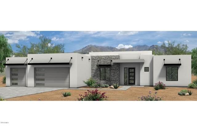 31937 N 71st Street, Scottsdale, AZ 85266 (MLS #6135540) :: Budwig Team | Realty ONE Group
