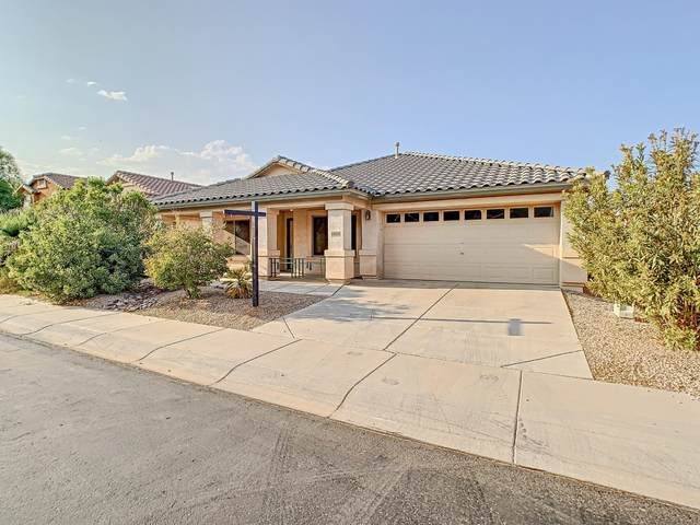 44918 W Jack Rabbit Trail, Maricopa, AZ 85139 (MLS #6135549) :: The Daniel Montez Real Estate Group