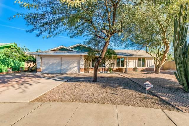 1726 E El Parque Drive, Tempe, AZ 85282 (MLS #6135553) :: My Home Group