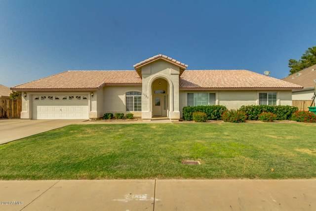 1724 E 8TH Street, Mesa, AZ 85203 (MLS #6135564) :: Lucido Agency